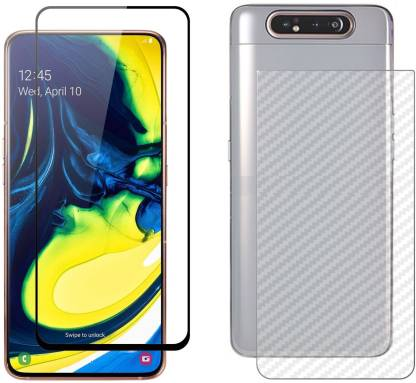 VaiMi Tempered Glass Guard for Samsung Galaxy A80