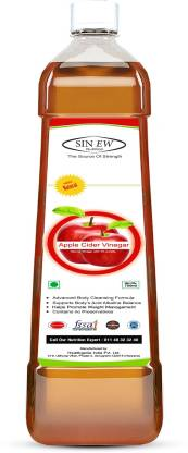 Sinew Nutrition Without Mother of Vinegar 750 ml Nutrition Drink