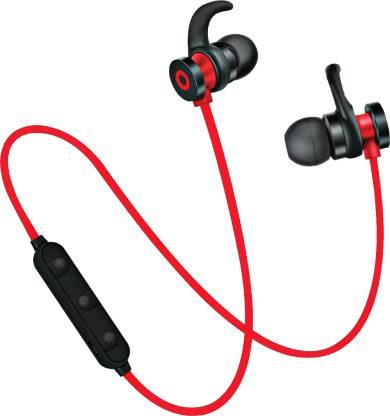 Akai Harmony Sports Bluetooth Wireless Earphone with HandsFree Mic Bluetooth Headset