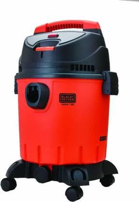 Black & Decker WDBD15 Dry Vacuum Cleaner