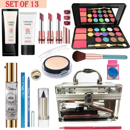 Volo Complete Makeup Kit Set 930