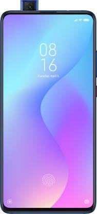 Redmi K20 (Glacier Blue, 128 GB)