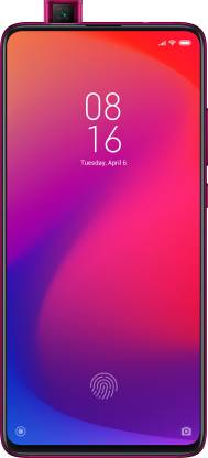 Redmi K20 (Flame Red, 128 GB)