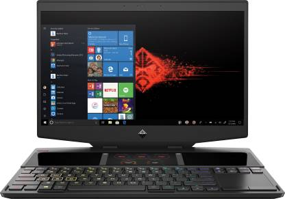 HP Omen X 2S Core i9 9th Gen - (16 GB/2 TB SSD/Windows 10 Home/8 GB Graphics/NVIDIA GeForce RTX 2080) 15-dg0019TX Gaming Laptop