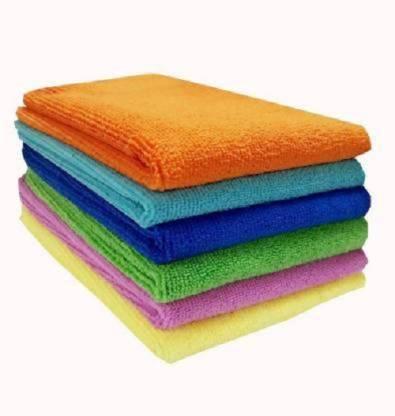 Flipkart SmartBuy Microfiber Vehicle Washing  Cloth