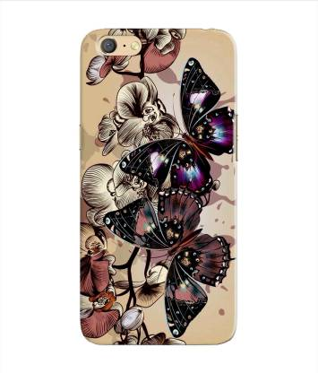 HI5OUTLET Back Cover for Gionee F205
