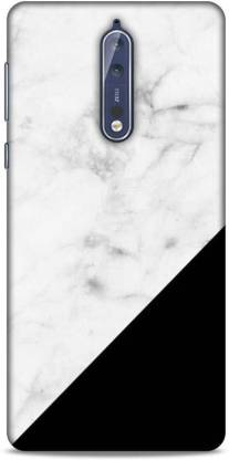 deal delight Back Cover for printed soft back cover Nokia 8
