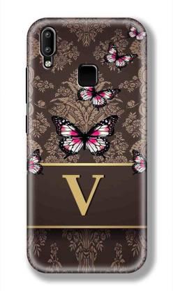 Hiden Pillar Back Cover for Vivo Y93 or Vivo Y93s