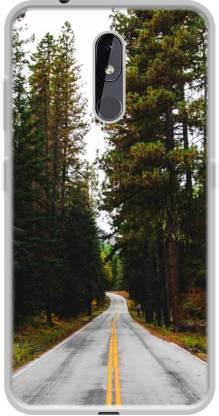Casotec Back Cover for Nokia 2.2