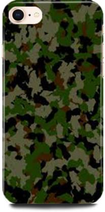 Rishabh Exports Back Cover for Apple iPhone 7