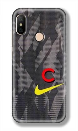 Designer Back Cover for Mi Redmi 6 pro