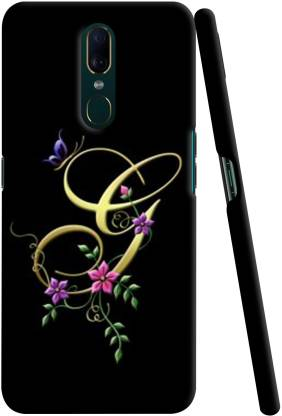 GIFT4EVER Back Cover for OPPO F11