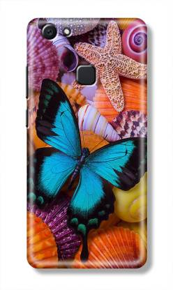 designer Back Cover for VIVO V7 Plus