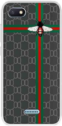 Zapcase Back Cover for Mi Redmi 6A