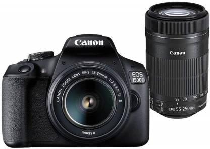 canon 15000D review