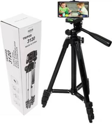 Blue Birds Adjustable Lightweight Camera Stand 3120 Tripod