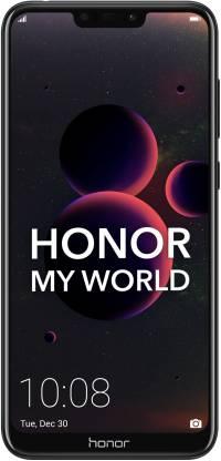 Honor 8C (Black, 32 GB)