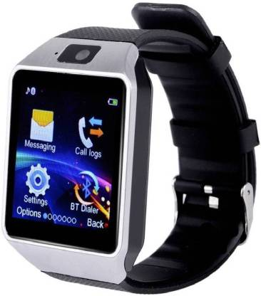 Cyxus 4G Android 4G Calling Smart Mobile Watch Smartwatch
