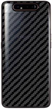 Treecase Back Screen Guard for Samsung Galaxy A80 Back Screen Guard / Samsung Galaxy A80