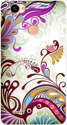 mitzvah Back Cover for Itel S21 - Soft Silicone Printed Cover