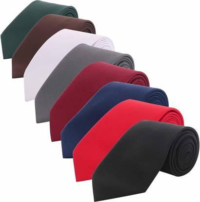 StyleRide Solid Tie