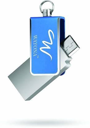 Wayona USB, Micro USB OTG Adapter
