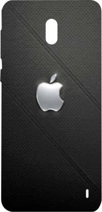 PrintCzar Back Cover for Nokia 2