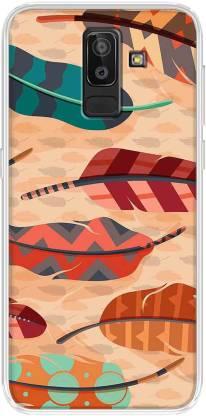 CaseRepublic Back Cover for Samsung Galaxy J8