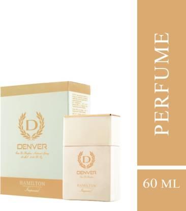 DENVER Hamilton Imperial Eau de Parfum  -  60 ml