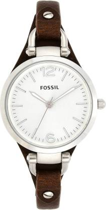 FOSSIL ES3060I Analog Watch - For Women