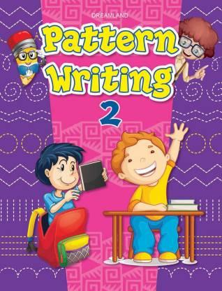 Pattern Writing Book Part 2