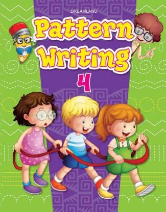 Pattern Writing Book Part 4