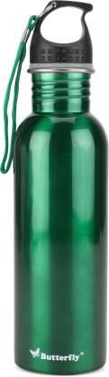 Butterfly Eco SS 750 ml Bottle