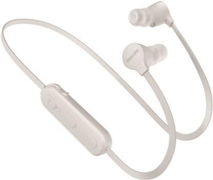 PHILIPS SHB1805WT Bluetooth Headset