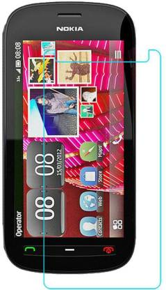 CHAMBU Tempered Glass Guard for Nokia 808 PureView