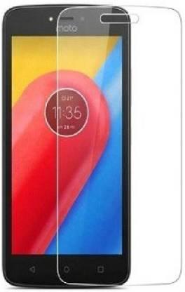 Kep Shield Tempered Glass Guard for Motorola Moto C Plus