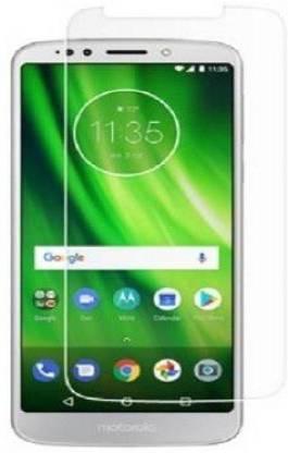 Kep Shield Tempered Glass Guard for Motorola Moto G6 Play