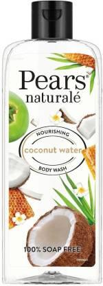 Pears Naturale Nourishing Coconut Water Bodywash