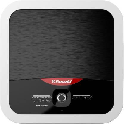 Racold 15 L Storage Water Geyser (Omnis 15 Wi-Fi 2kW, Black)