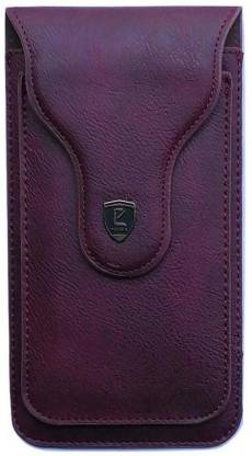 Elica Pouch for Micromax A101