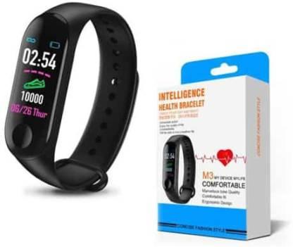 EWELL M3 Smart Band Fitness Tracker Watch