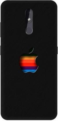 Vascase Back Cover for Nokia 3.2, Back Case for Nokia 3.2