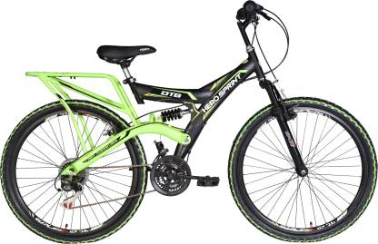 Hero Sprint DTB 26 T Road Cycle