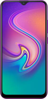 Infinix S4 (Twilight Purple, 64 GB)