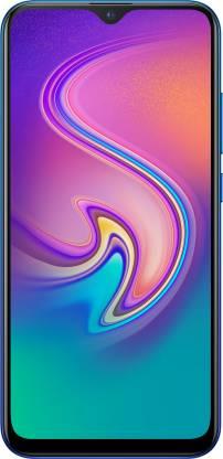 Infinix S4 (Nebula Blue, 64 GB)