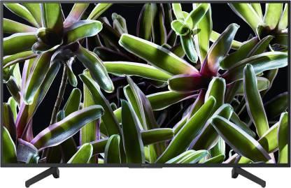 SONY Bravia X7002G 138.8 cm (55 inch) Ultra HD (4K) LED Smart TV