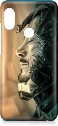 Accezory Back Cover for Mi Redmi Note 7 Pro/ Redmi Note 7 Pro BACK COVER, DESIGNER CASES & COVERS