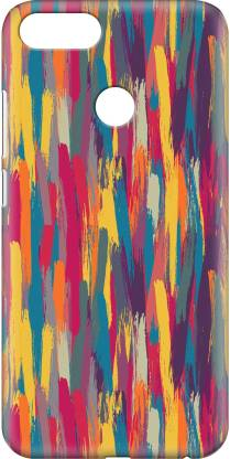 Accezory Back Cover for OPPO A5s/ OPPO A5s BACK COVER, DESIGNER CASES & COVERS