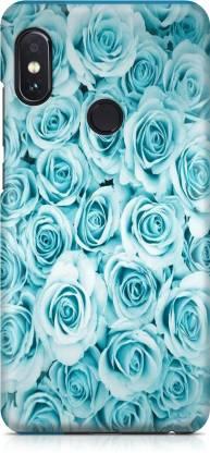 Accezory Back Cover for Mi Redmi 6 Pro/ Redmi 6 Pro BACK COVER, DESIGNER CASES & COVERS