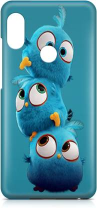 Accezory Back Cover for Realme 3/ Realme 3 BACK COVER, DESIGNER CASES & COVERS